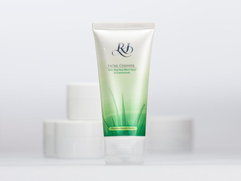 RJ Facial Cleanser