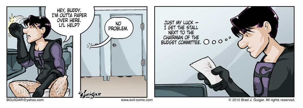 Potty Humor