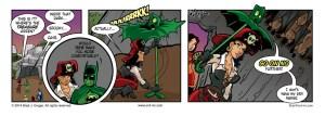 Batcave - Evil Inc by Brad Guigar 20141113