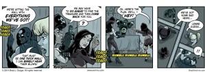 Bad News - Evil Inc by Brad Guigar 20141118