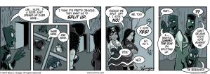 Split up - Evil Inc by Brad Guigar 20141120