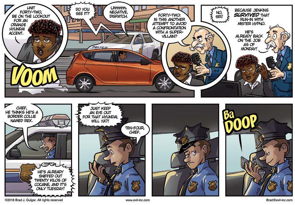 Ba-DOOP