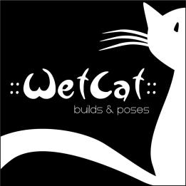 __WetCat__ LoGo