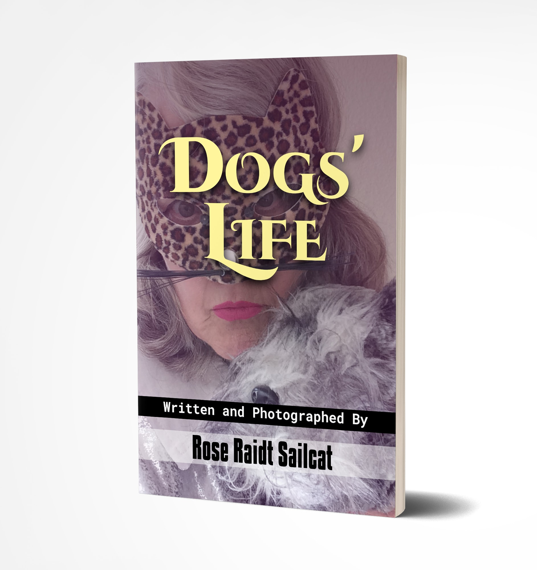 Cover _22Dogs' Life_22 3D Updated-1