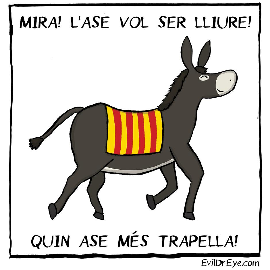 Naughty Donkey – Free