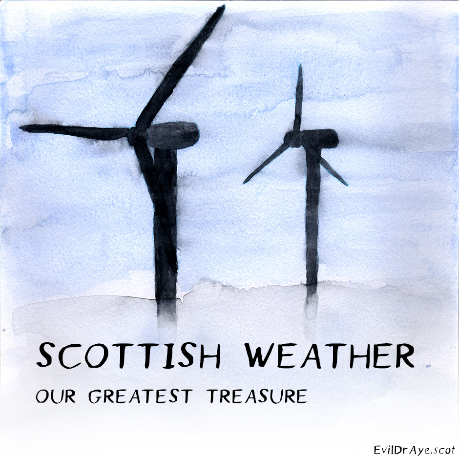 Scottish Weather