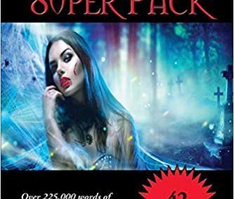 Vampire Author Readings