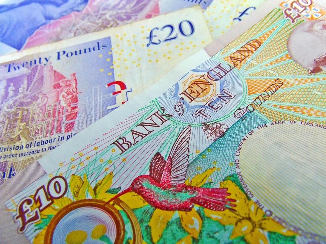 Ouvrir un compte bancaire en Angleterre