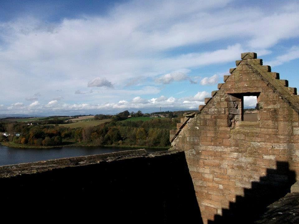 Carnet écossais : Linlithgow