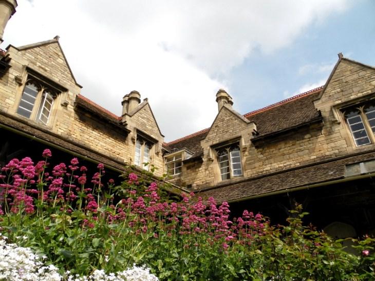 Browne's Hospital, Stamford
