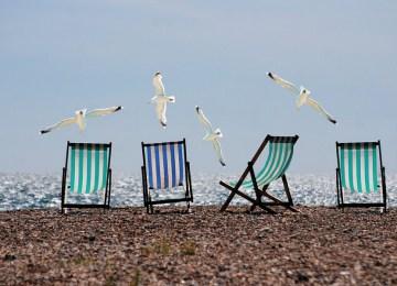 Chroniques anglaises #17 : Le retour au calme