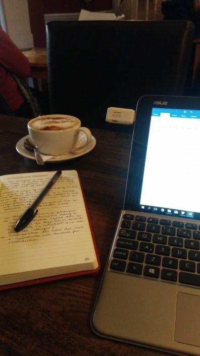Chroniques anglaises #41 : Un dimanche chilled