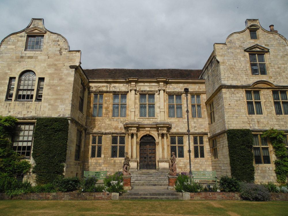 Chroniques anglaises #51 : National Trust et virées touristiques