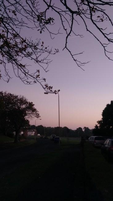 Chroniques anglaises #60 : Slow Sunday