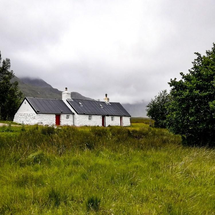 Cottage à Glen Coe