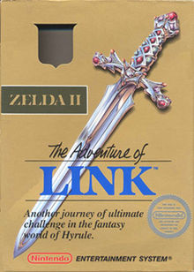 83 - The Adventure of Link