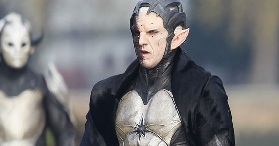 Whatever you do, don't piss off Malekith!