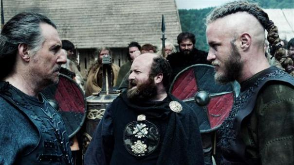 ragnar and the earl head to head