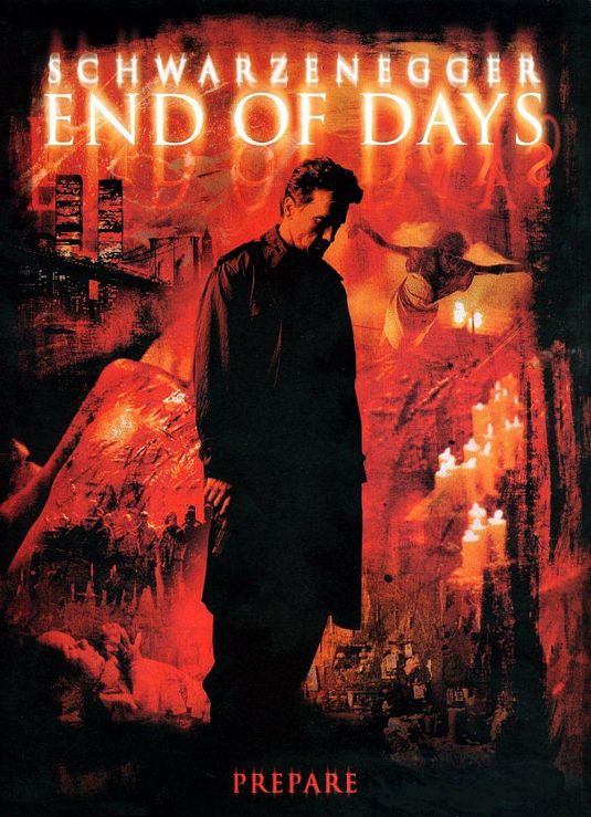 end of days title