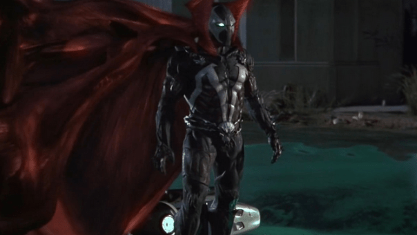 Spawn Live Action