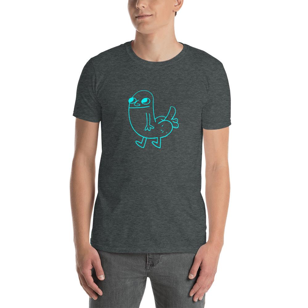 Dickbutt <br>T-Shirt