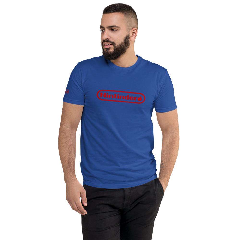 Nintinder <br>Unisex T-shirt