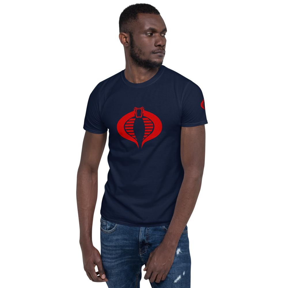 Cobra Trooper <br>Unisex T-Shirt
