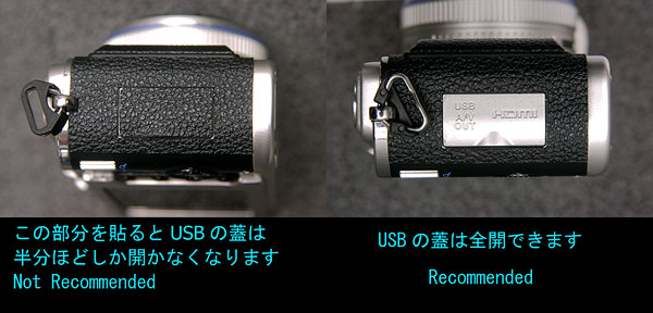 USBdoor