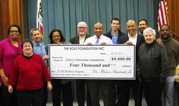 Boss-Foundation-Check-Presentation