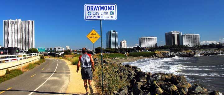 "Emeryville to be renamed ""The City of Draymond""? - The E'ville Eye Community News"