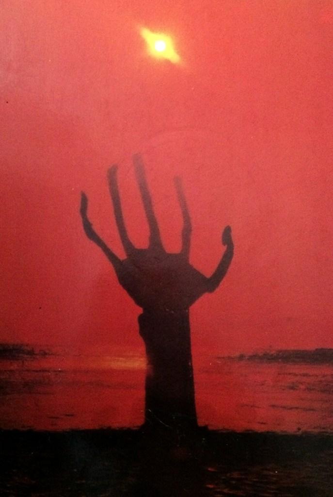 Saxton Hand