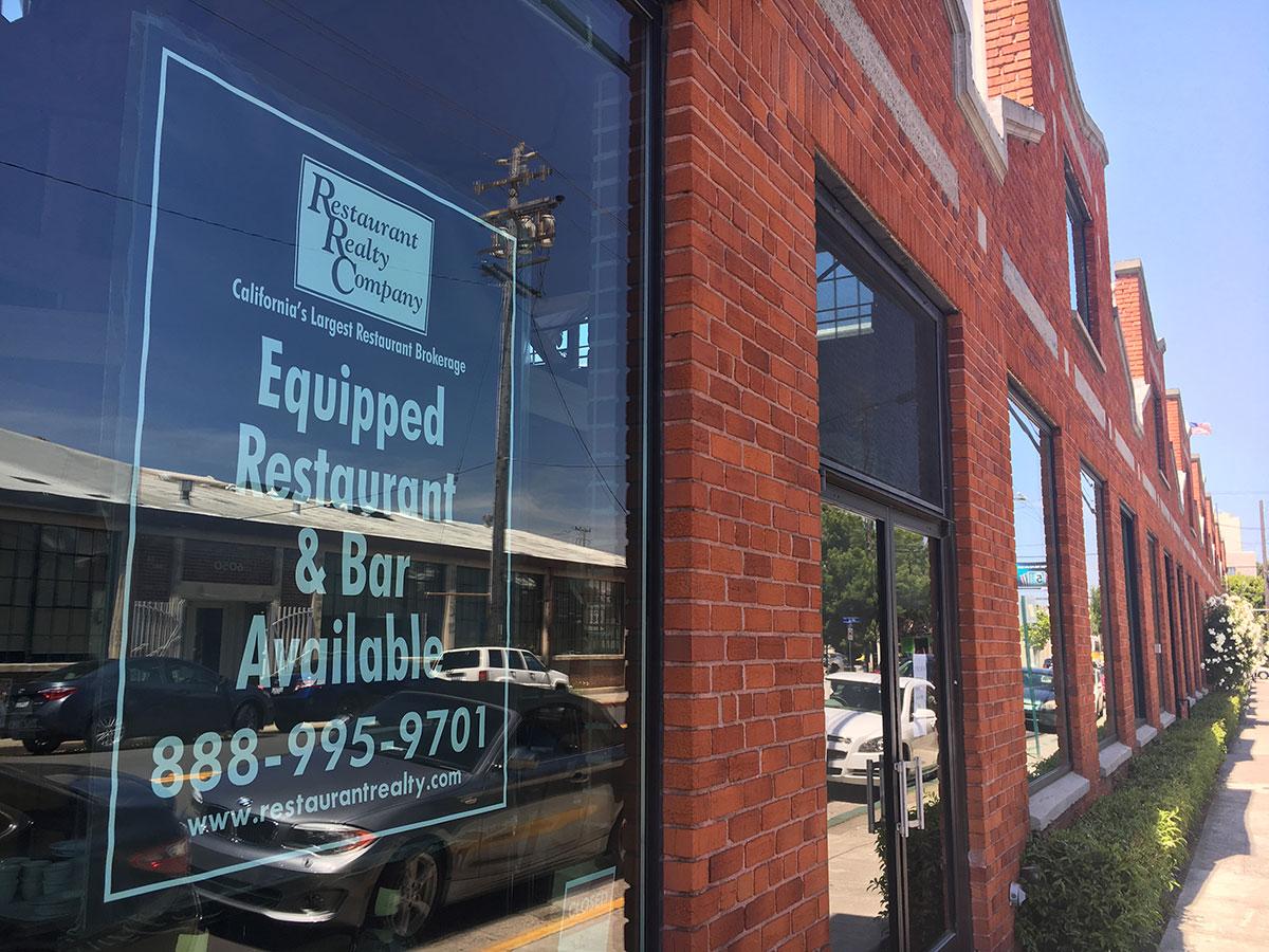 E'ville Biz: Bacano, Teacake bakeries among rash of recent Emeryville Restaurant and Retail closures