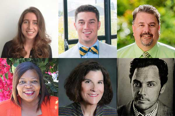 Six declare candidacy for three available Emeryville Council seats