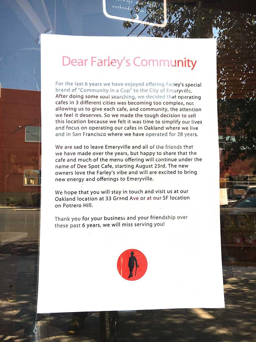 farleys-emeryville-closed