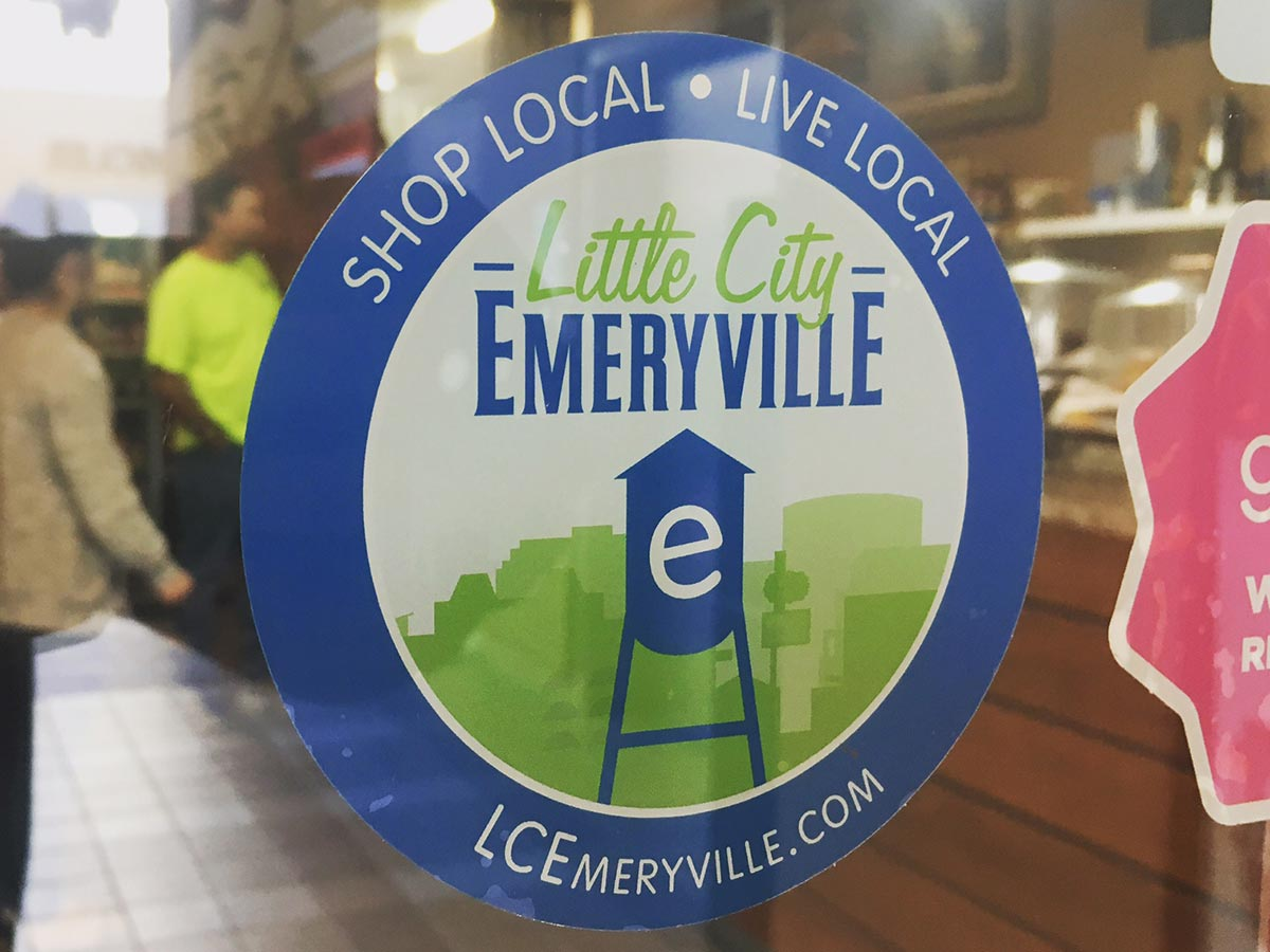 "New ""Little City Emeryville"" organization hoping to give small business a voice in our city"