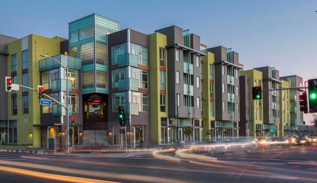 2016 Housing Market Report: Emeryville Rents flatten, Home prices continue to climb