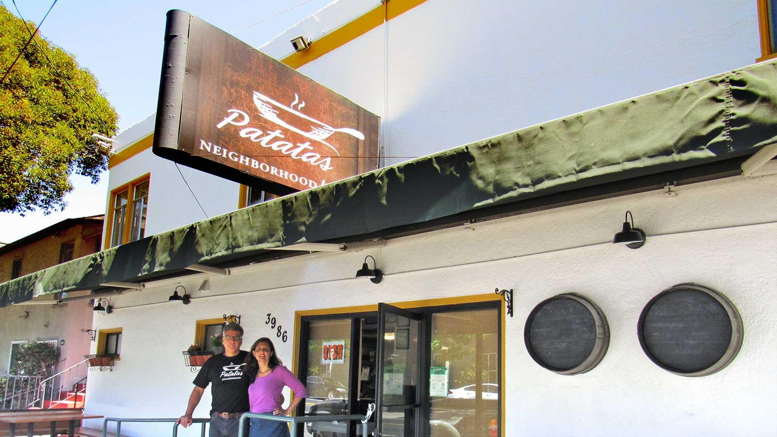 Restaurants Donate Food To Expire