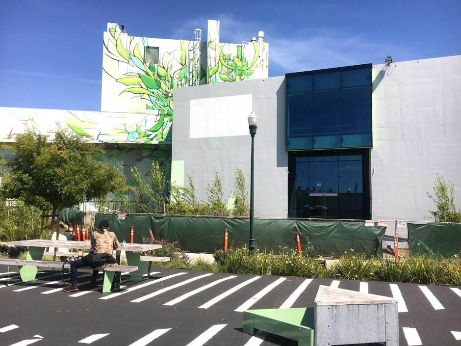 John Muir & UCSF Health partnering to open 'Berkeley