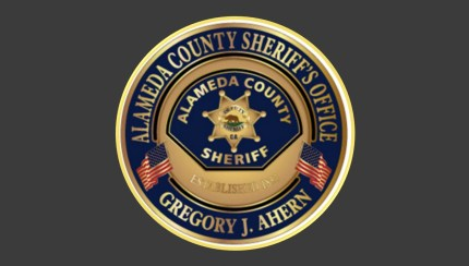 Alameda County Sheriff