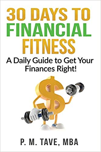 Book Review: 30 Days to Financial Fitness