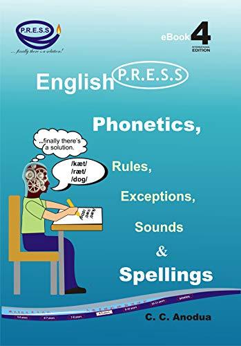 Book Review: English P.R.E.S.S.