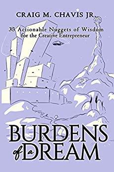 Book Review: Burdens of a Dream