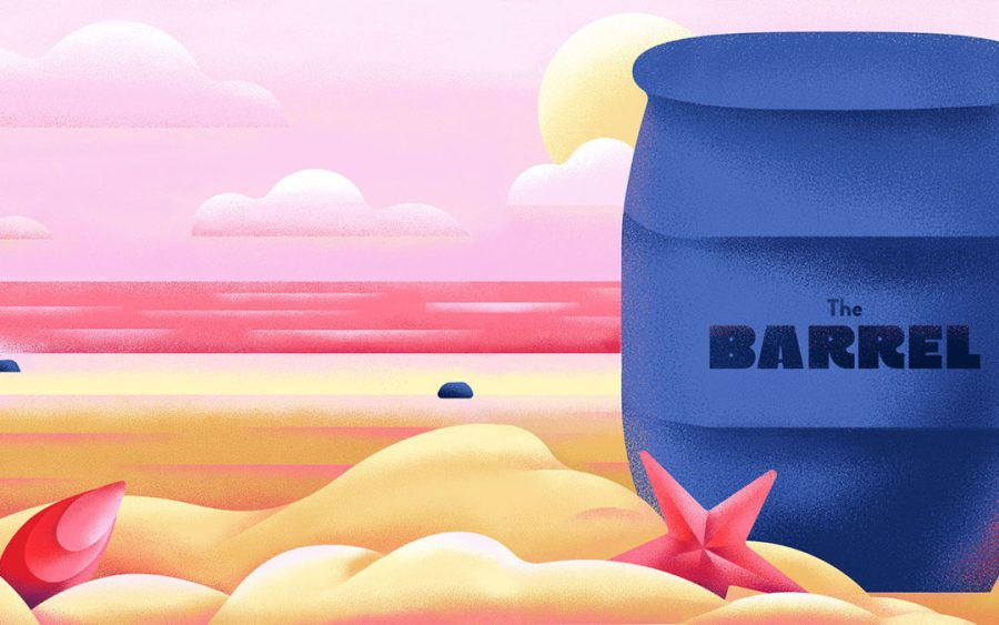 Book Review: The Barrel