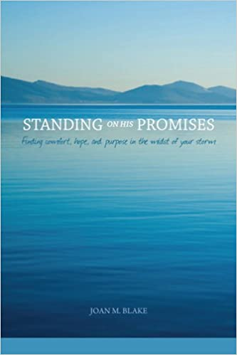 Book Review: Standing on His Promises