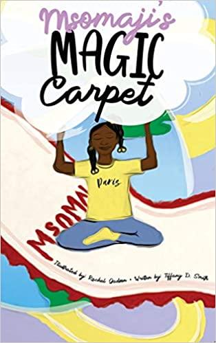 Book Review: Msomaji's Magic Carpet