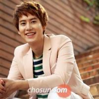 Kyuhyun – Star Chosun Interview