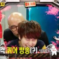MBC Radio Star with Kyuhyun [Transcript] (IndoTrans) – From 130102