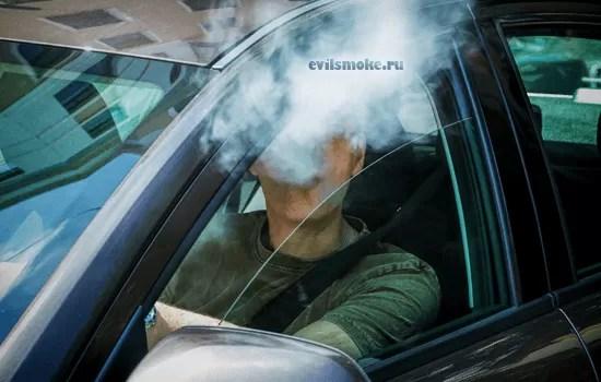 foto-kurenie-voditeley-taksi