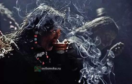 foto-tibetskiy-sbor-ot-kureniya-zaklyuchenie