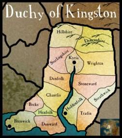 DuchyKingston